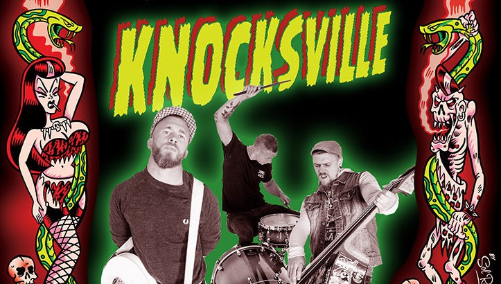 Knocksville psychobilly meeting pineda de mar 2018