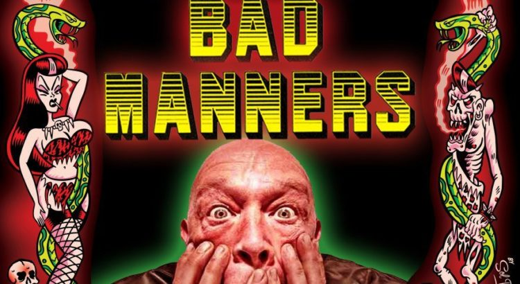 Bad Manners Psychobilly meeting 2018 Pineda de Mar